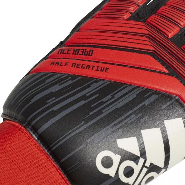Brankářské rukavice adidasPerformance Predator Half N - foto 2