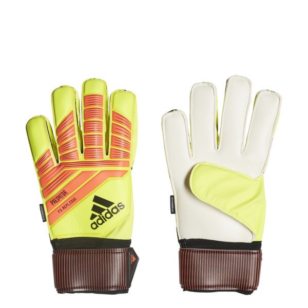 Brankářské rukavice adidasPerformance Predator FS Rep - foto 0