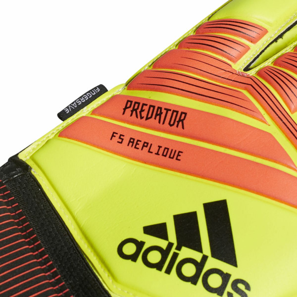 Brankářské rukavice adidasPerformance Predator FS Rep - foto 2