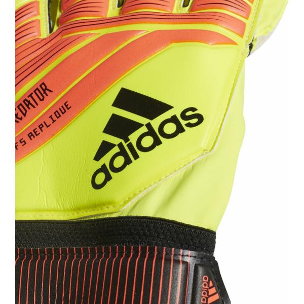 Brankářské rukavice adidasPerformance Predator FS Rep - foto 3