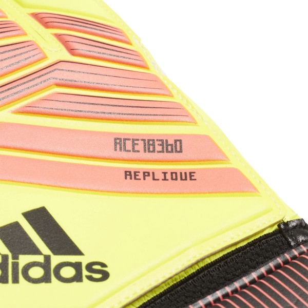 Brankářské rukavice adidasPerformance Predator Repl - foto 1