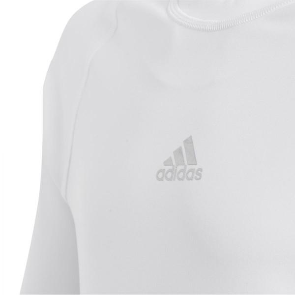 Chlapecké funkční tričko adidasPerformance AlphaSkin LS TEE Y - foto 1