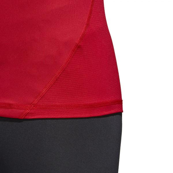 Pánské funkční tričko adidasPerformance AlphaSkin SPRT LST M - foto 5