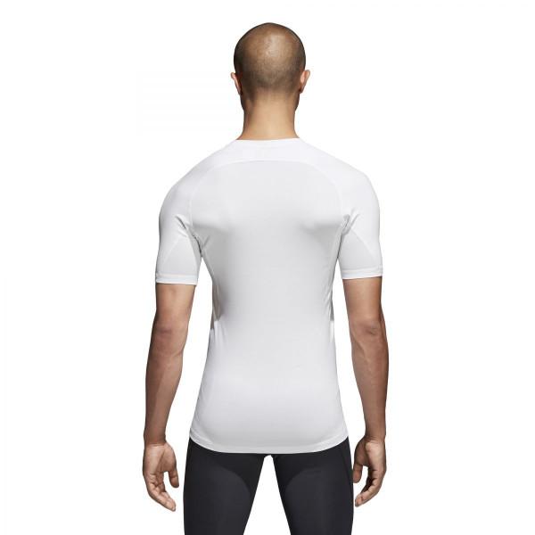 Pánské funkční tričko adidasPerformance AlphaSkin SPRT SST M - foto 1