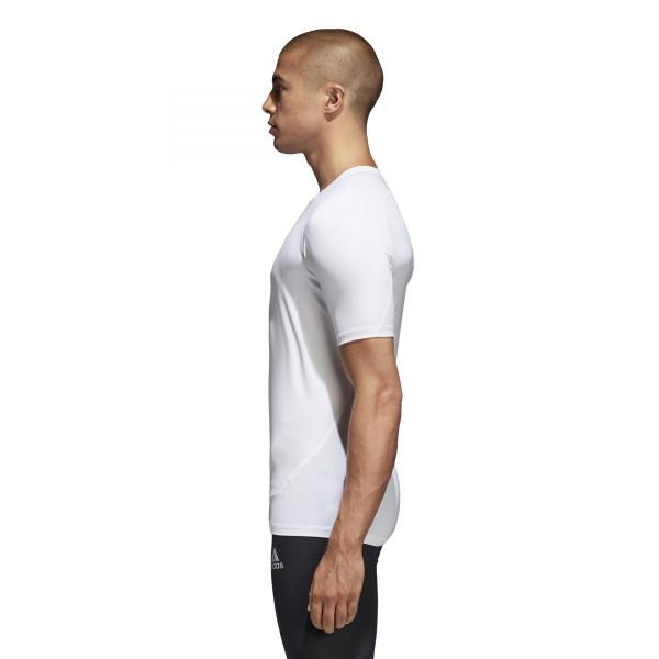 Pánské funkční tričko adidasPerformance AlphaSkin SPRT SST M - foto 2
