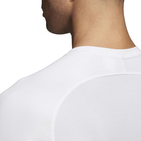 Pánské funkční tričko adidasPerformance AlphaSkin SPRT SST M - foto 4