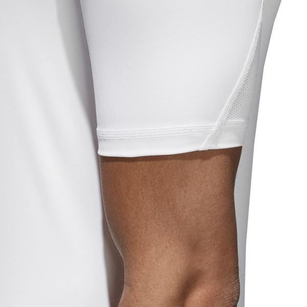 Pánské funkční tričko adidasPerformance AlphaSkin SPRT SST M - foto 5