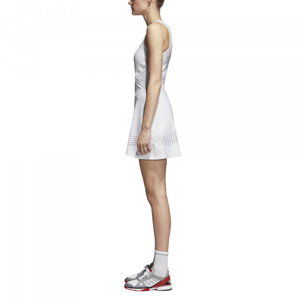 Dámské šaty adidasPerformance aSMC Q3 DRESS - foto 2