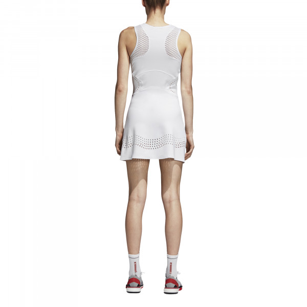 Dámské šaty adidasPerformance aSMC Q3 DRESS - foto 3