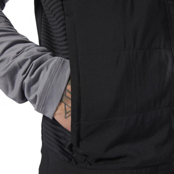 Pánská vesta Reebok R TW VST - foto 5