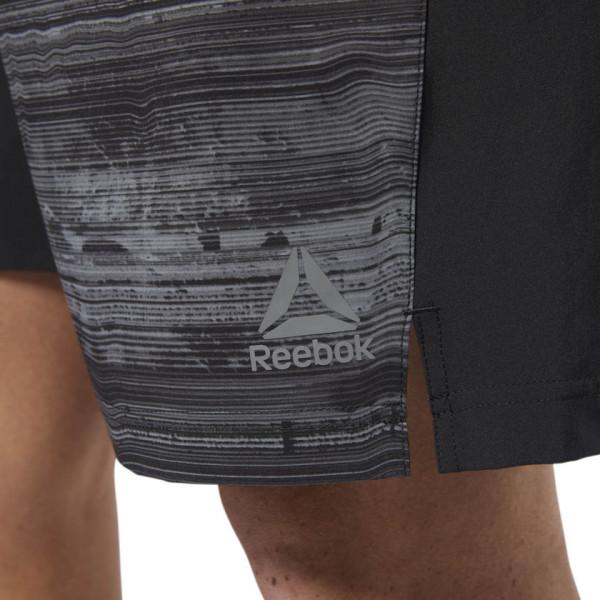Pánské šortky Reebok Speed Short - AOP - foto 3