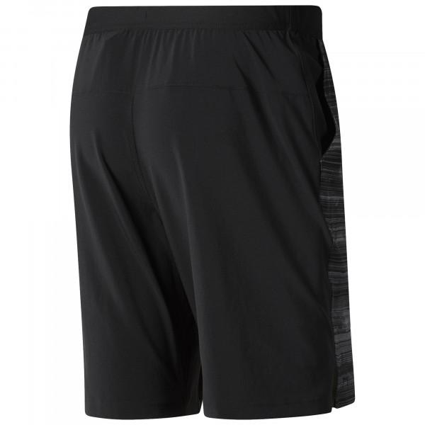 Pánské šortky Reebok Speed Short - AOP - foto 7