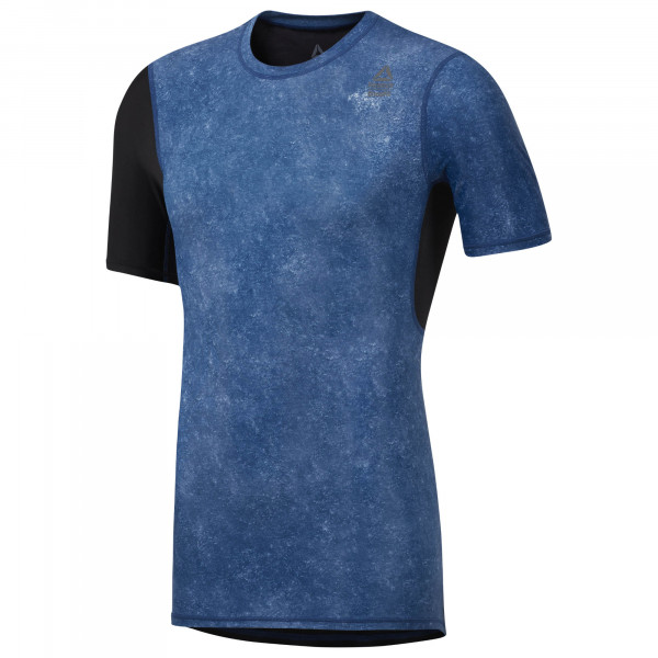 Pánské tričko Reebok RC SS Compression - foto 6