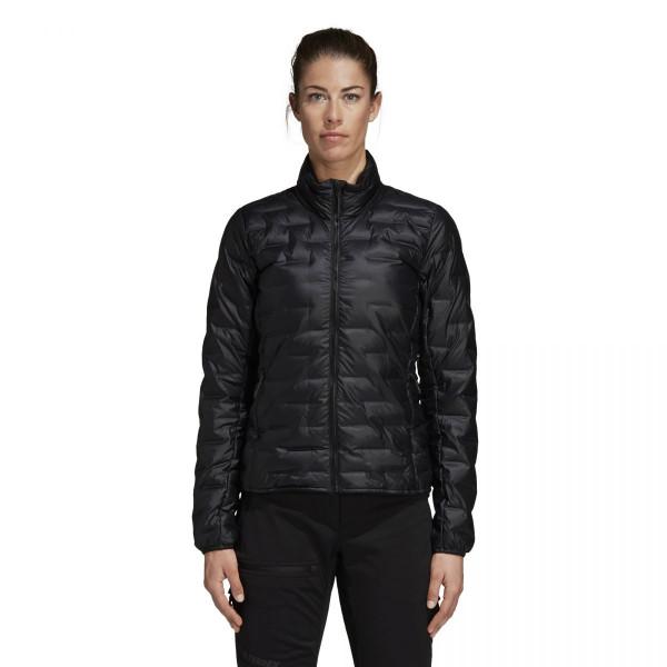 Dámská zimní bunda adidasPerformance W Light Down Jk - foto 0