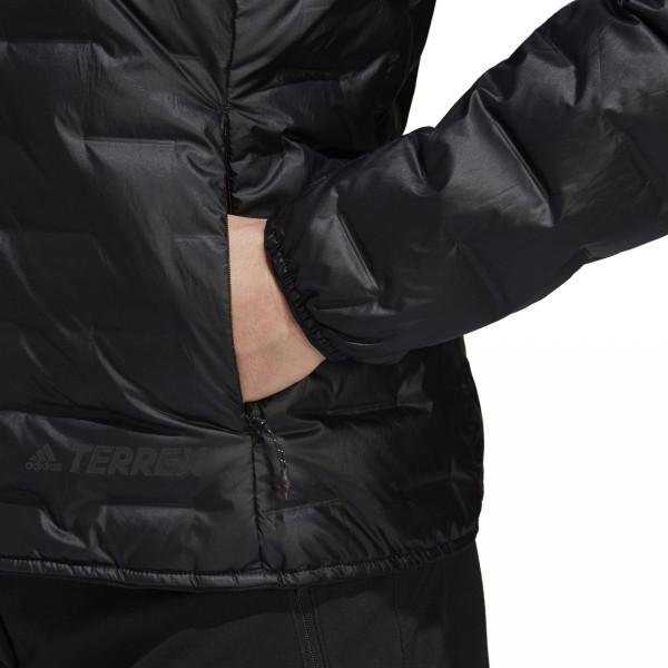 Dámská zimní bunda adidasPerformance W Light Down Jk - foto 4