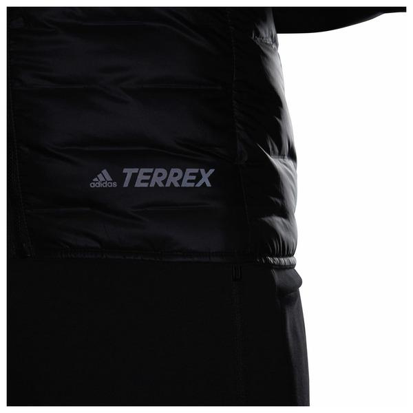 Dámská zimní bunda adidasPerformance W Light Down Jk - foto 6