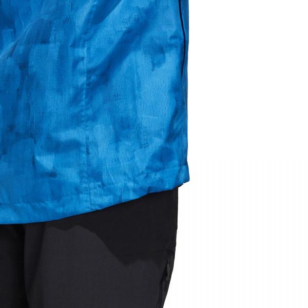 Pánská bunda adidasPerformance Wandertag AOP - foto 5