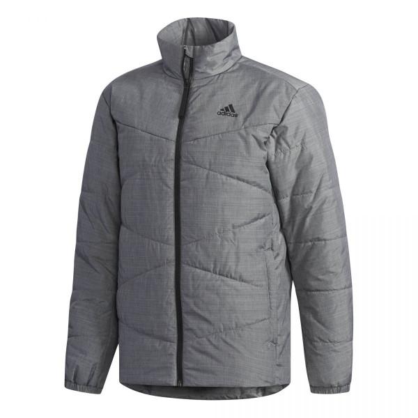 Pánská zimní bunda adidasPerformance BSC INS JKT - foto 1