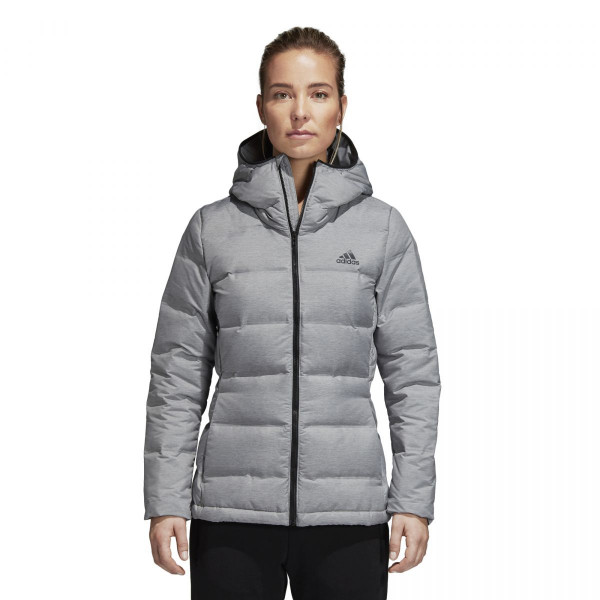 Dámská zimní bunda adidasPerformance W HELIONIC MEL - foto 0