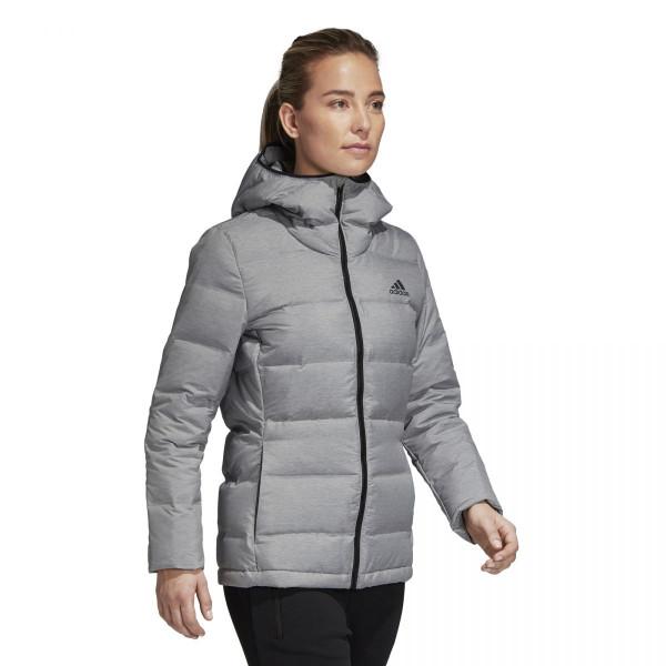 Dámská zimní bunda adidasPerformance W HELIONIC MEL - foto 1