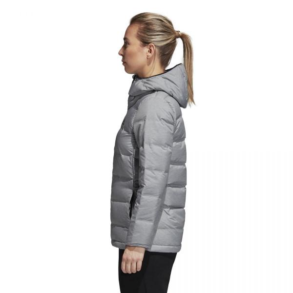 Dámská zimní bunda adidasPerformance W HELIONIC MEL - foto 2
