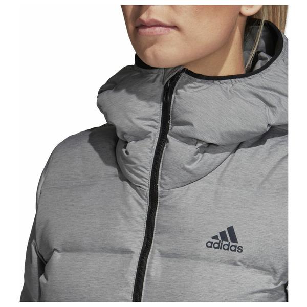 Dámská zimní bunda adidasPerformance W HELIONIC MEL - foto 4
