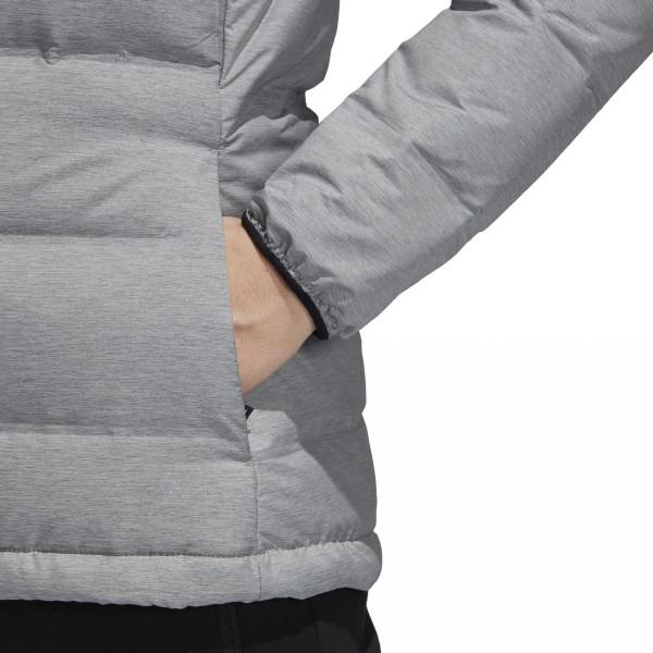 Dámská zimní bunda adidasPerformance W HELIONIC MEL - foto 5