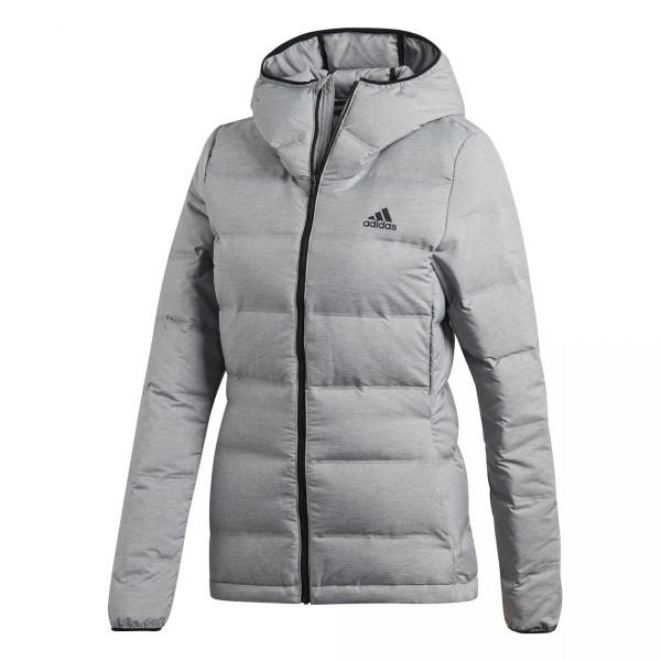 Dámská zimní bunda adidasPerformance W HELIONIC MEL - foto 7