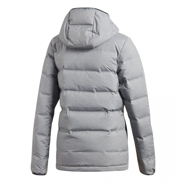 Dámská zimní bunda adidasPerformance W HELIONIC MEL - foto 8