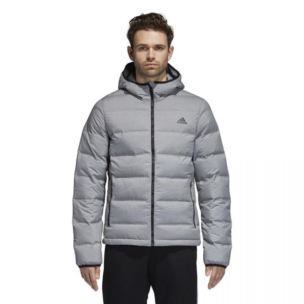 Pánská zimní bunda adidasPerformance HELIONIC MEL - foto 0