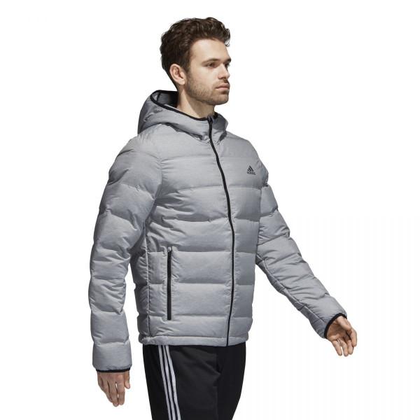 Pánská zimní bunda adidasPerformance HELIONIC MEL - foto 1