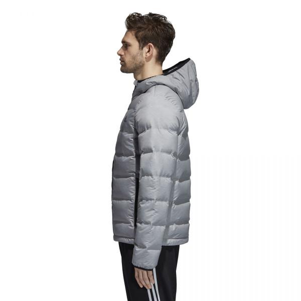 Pánská zimní bunda adidasPerformance HELIONIC MEL - foto 2