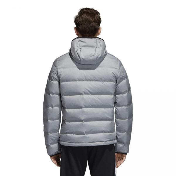 Pánská zimní bunda adidasPerformance HELIONIC MEL - foto 3