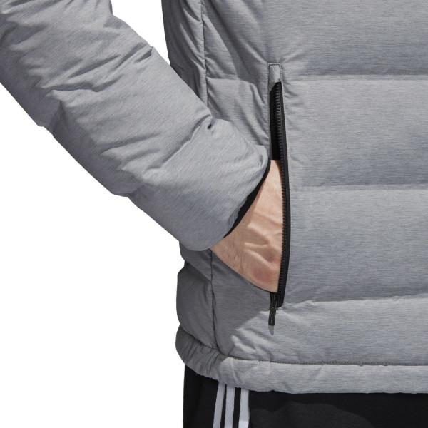 Pánská zimní bunda adidasPerformance HELIONIC MEL - foto 4