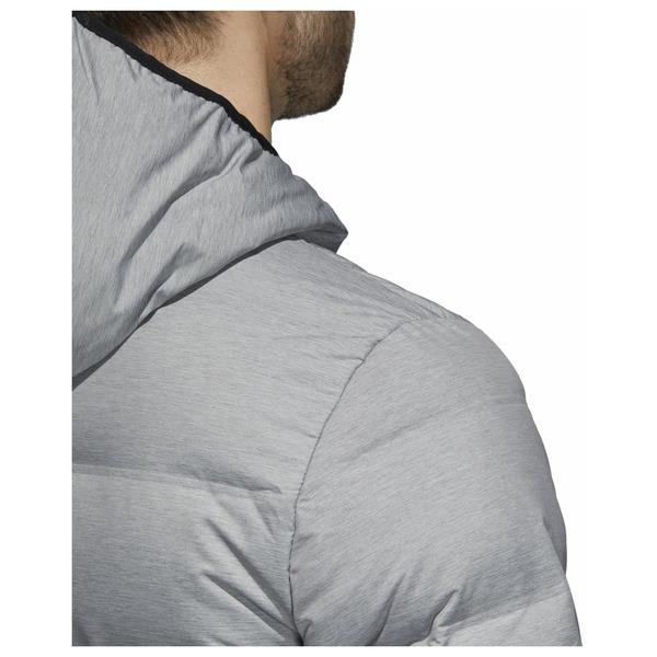 Pánská zimní bunda adidasPerformance HELIONIC MEL - foto 5
