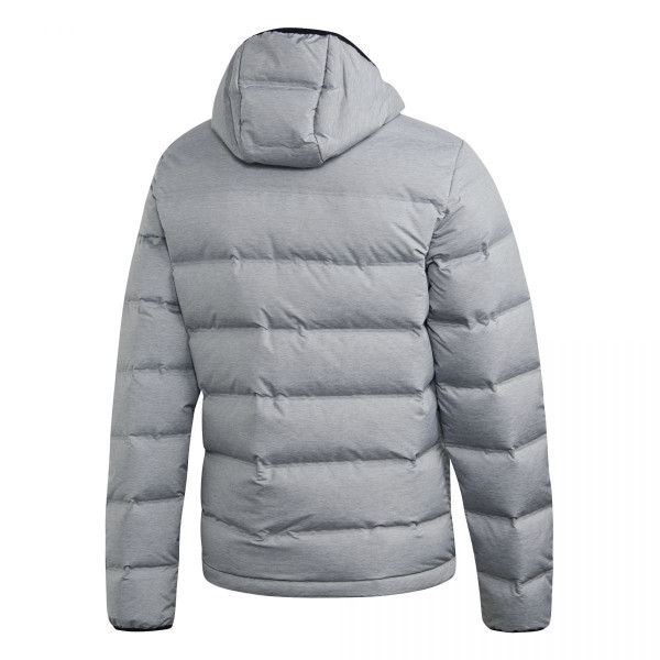 Pánská zimní bunda adidasPerformance HELIONIC MEL - foto 8