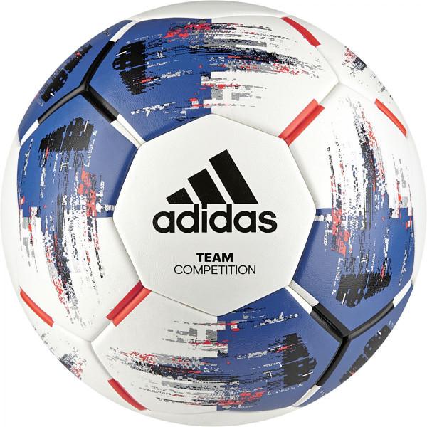 Fotbalový míč adidasPerformance TEAM Competitio - foto 1