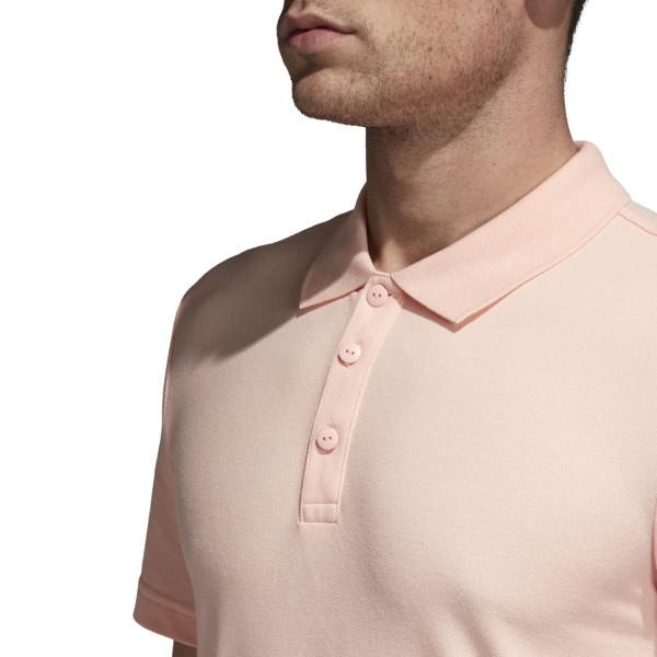 Pánské tričko adidasPerformance ESSENTIALS BASE POLO - foto 3