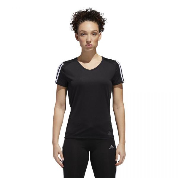 Dámské tričko adidasPerformance RUN 3S TEE W - foto 0