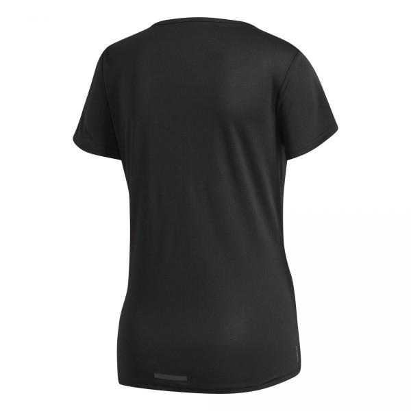 Dámské tričko adidasPerformance RUN 3S TEE W - foto 5