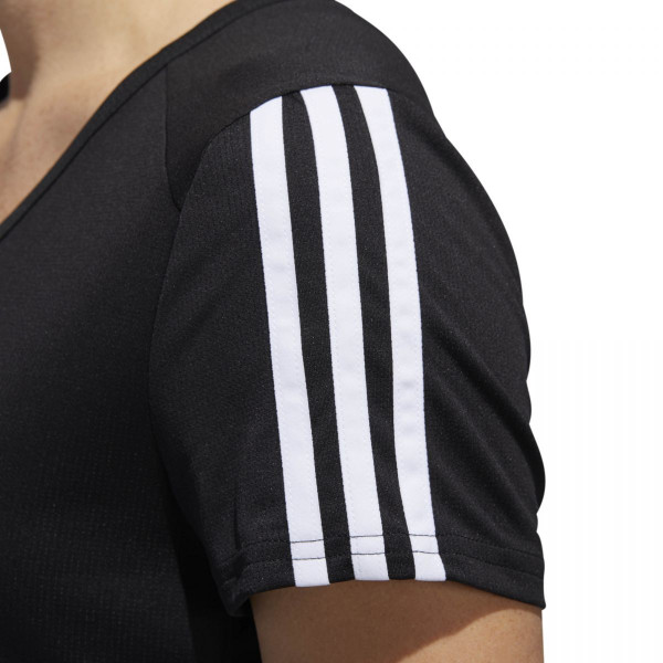 Dámské tričko adidasPerformance RUN 3S TEE W - foto 7
