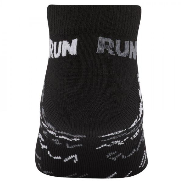 Pánské ponožky Reebok RUN CLUB MENS 3 PÁRY - foto 1