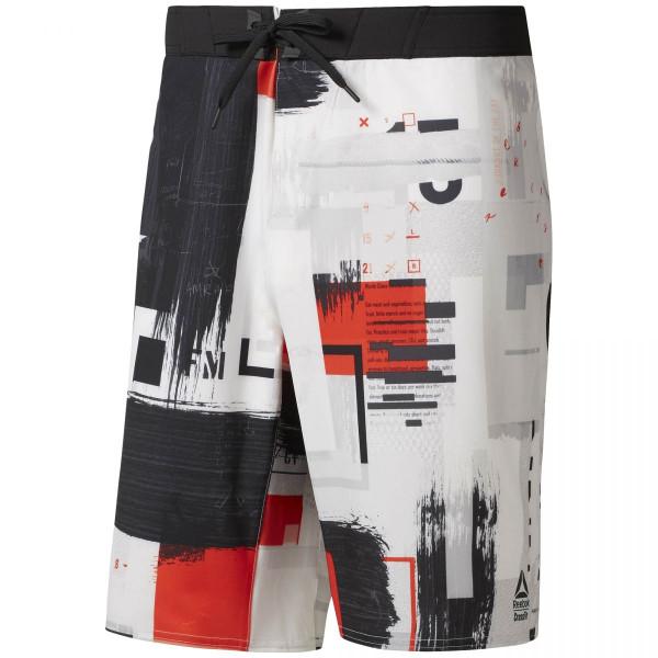 Pánské šortky Reebok RC EPIC Cordlock Short -D - foto 0
