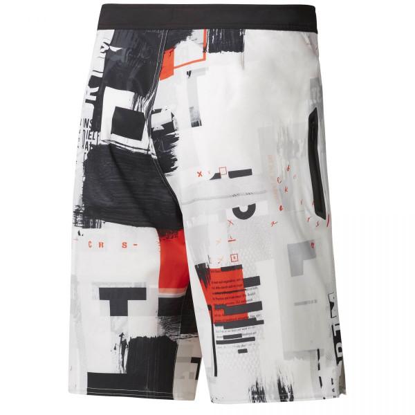 Pánské šortky Reebok RC EPIC Cordlock Short -D - foto 1