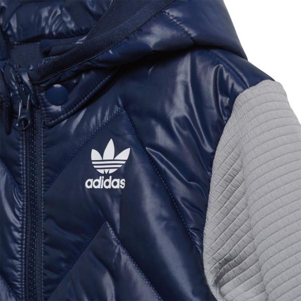 Dětská bunda adidasOriginals I TRF MS JACKET - foto 1
