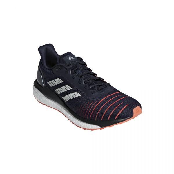Pánské běžecké boty adidasPerformance SOLAR DRIVE M - foto 1