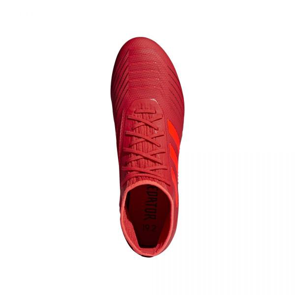 Pánské kopačky lisovky adidasPerformance PREDATOR 19.2 FG - foto 4