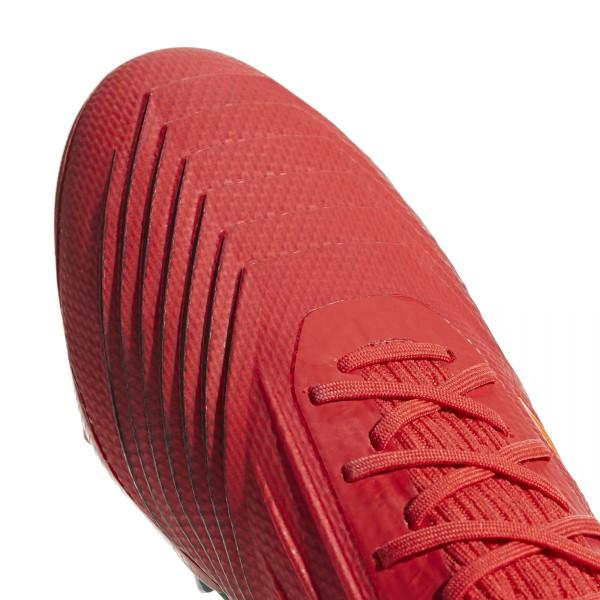 Pánské kopačky lisovky adidasPerformance PREDATOR 19.2 FG - foto 6