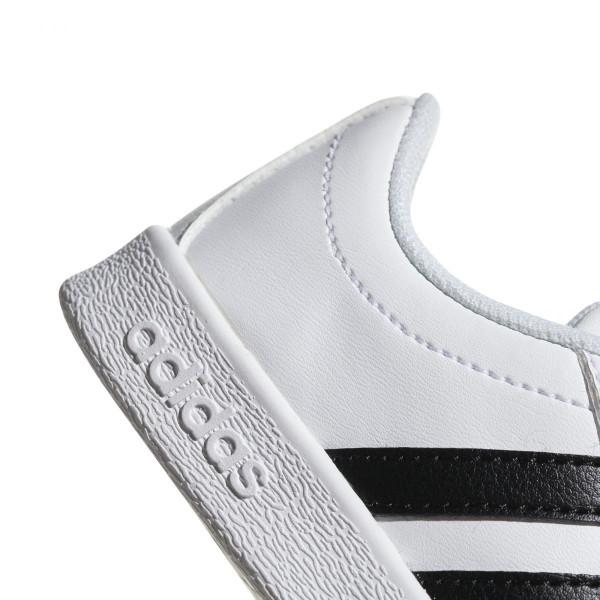 Dětské tenisky adidasPerformance VL COURT 2.0 CMF I - foto 5