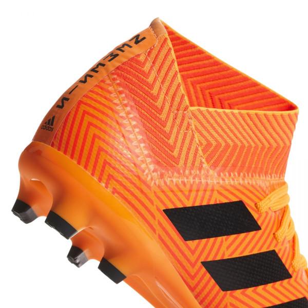 Chlapecké kopačky lisovky adidasPerformance NEMEZIZ 18.3 FG J - foto 4